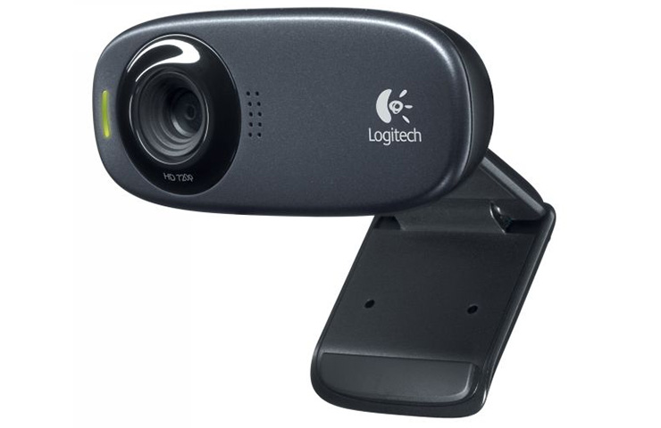 Logitech webcam c310hd