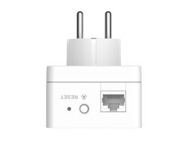 D-Link Powerline P509AV capabilities