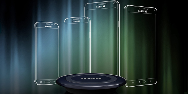 Samsung Wireless Charger Comatibility