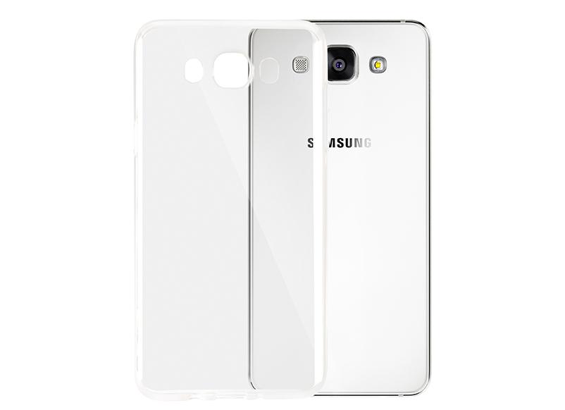 Sentio Back Cover Galaxy J7 2016