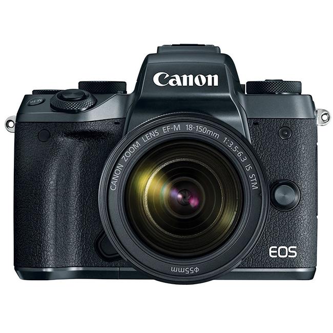 Digital Camera Canon SX540HS Black