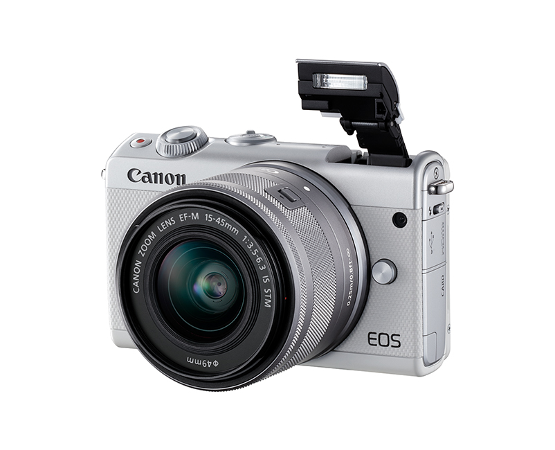 Digital Camera Canon SX540HS Black
