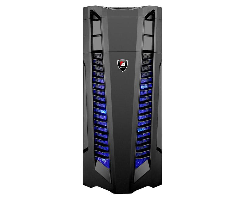 tomahawk, desktop, case