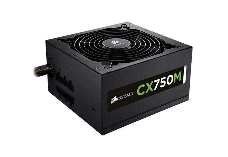 Corsair PSU CXM Series 600W CX600Μ
