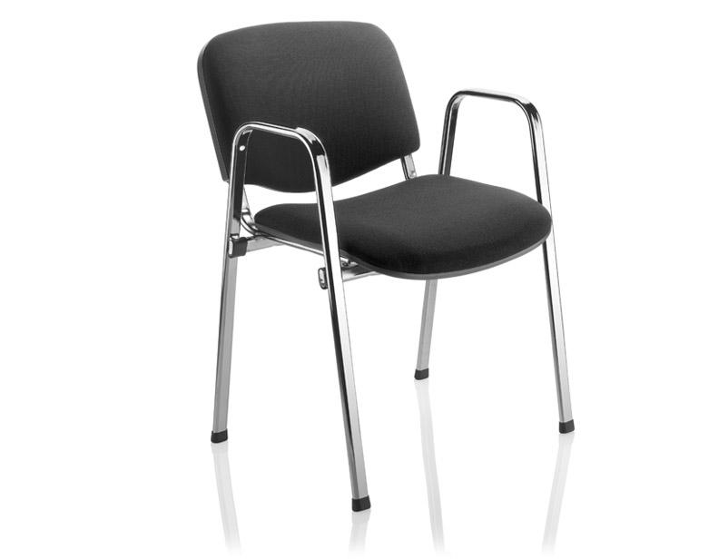 Καρέκλα επισκέπτη Iso GL