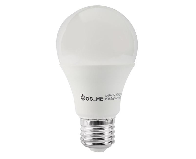 LED E27  6 Watts