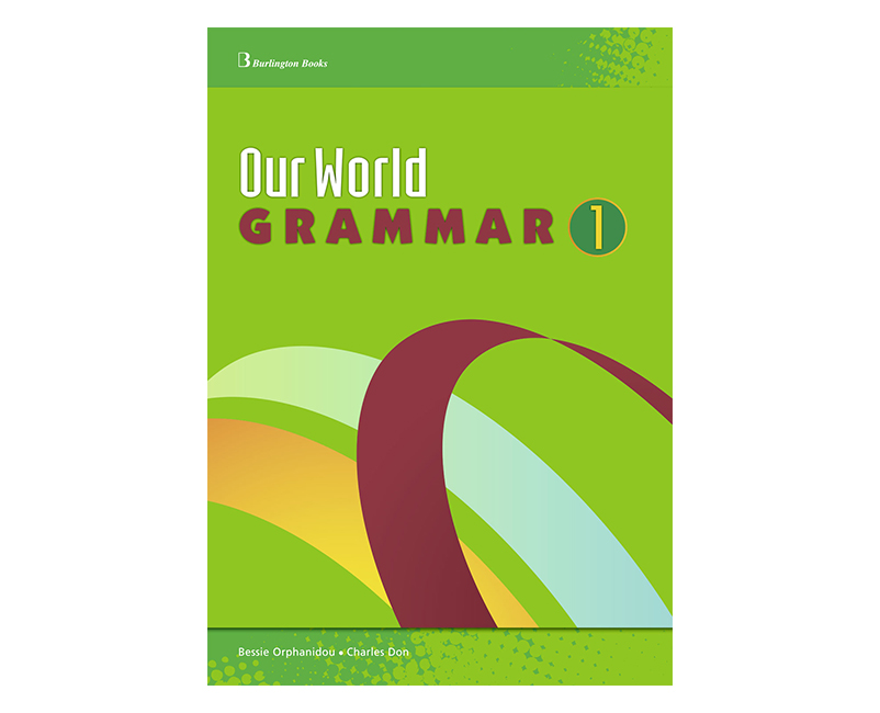 Our World Grammar 1