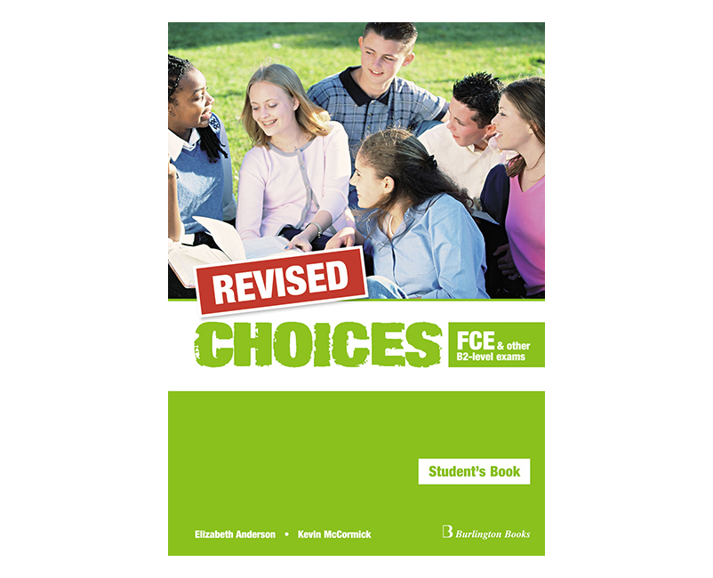 Revised choices FCE