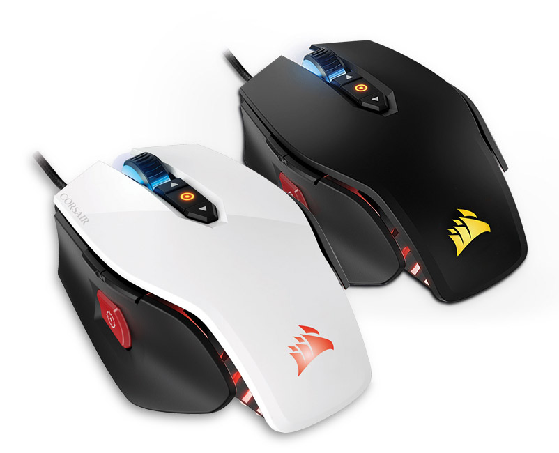 corsair mouse M65 RGB Optical Gaming 2colors