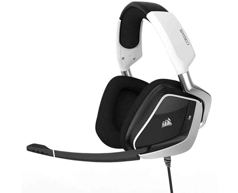 Gaming Headset Corsair USB Dolby 7.1