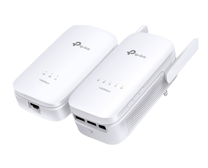 Powerline TP-Link AC750 TL-WPA4530 KIT
