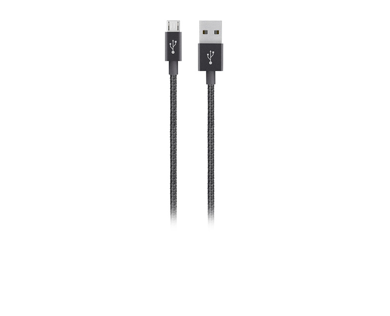 USB to Micro USB cable Belkin black