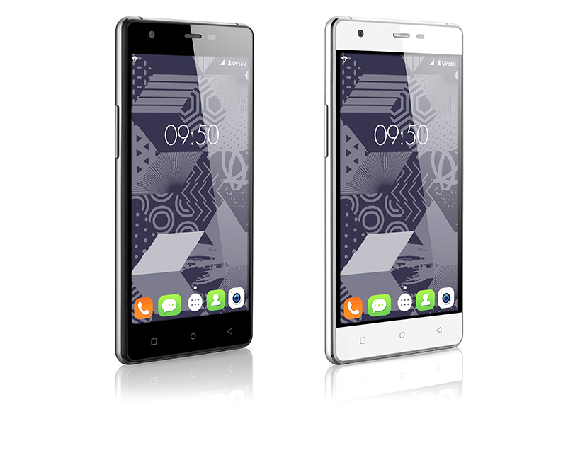 Smartphone Turbo-X ς 4G