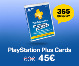 PS4 Plus Cards