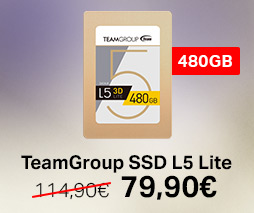 Teamgroup-SSD