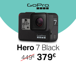 GoPro Cameras offers