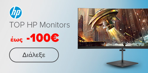 HP Gaming MOnitors