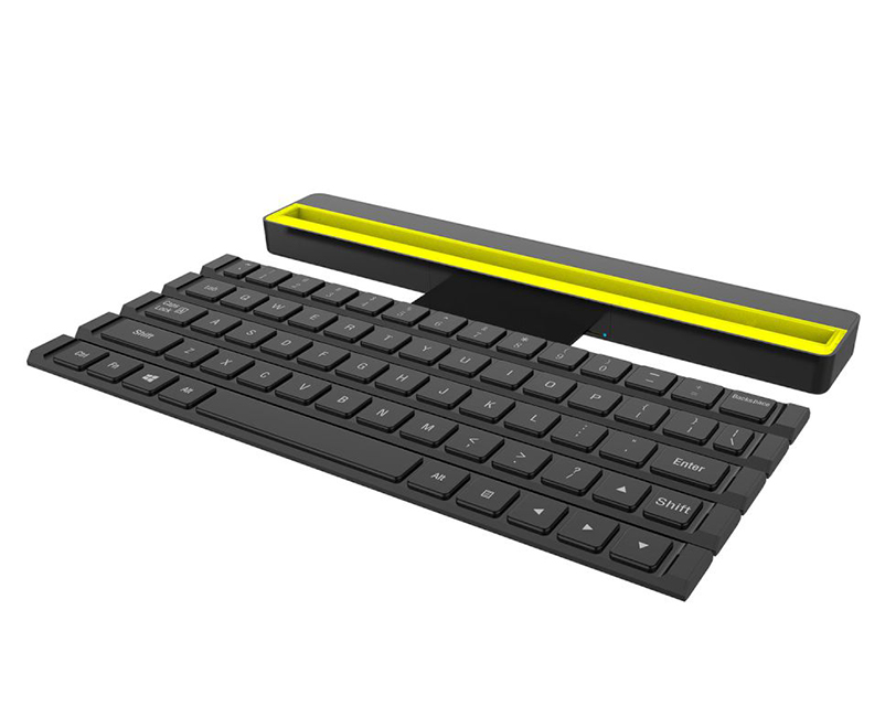 turbo-X keyboard