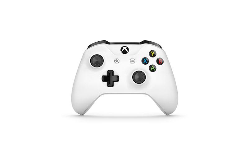 Xbox one wireless controller bluetooth