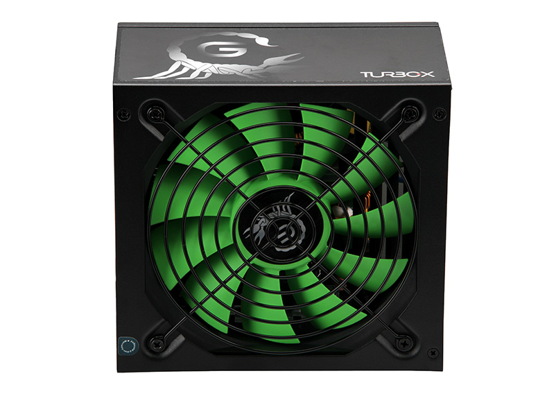 Turbo-X psu 535w