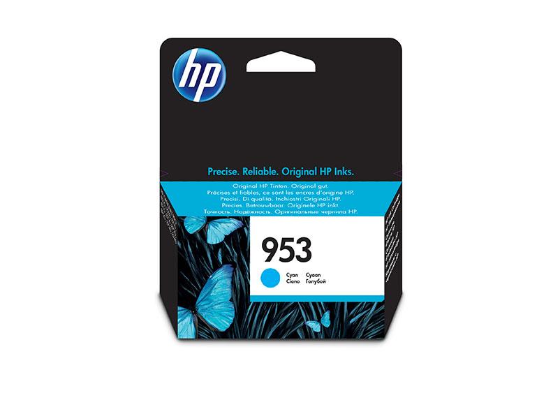 HP ink cyan 953
