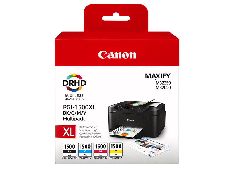 canon ink multipack