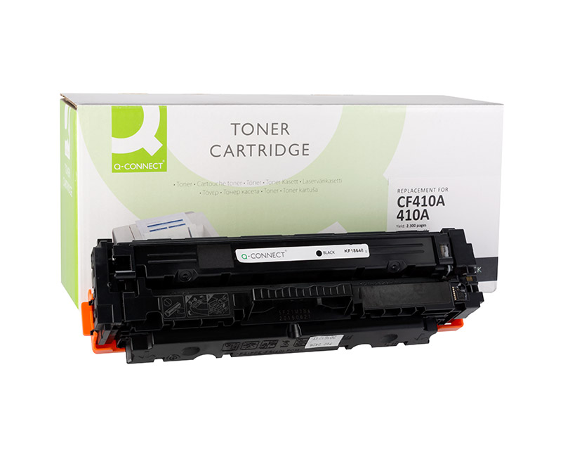 Q connect toner
