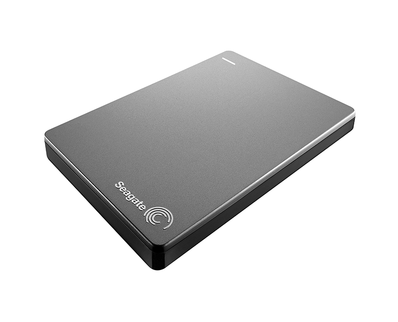 "HDD EXT 1TB SGT 2.5"" Back Plus Slim Black"