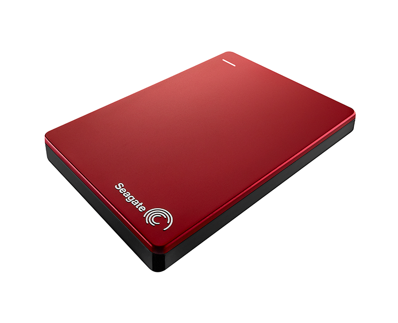 "HDD EXT 1TB SGT 2.5"" Back Plus Slim Black"