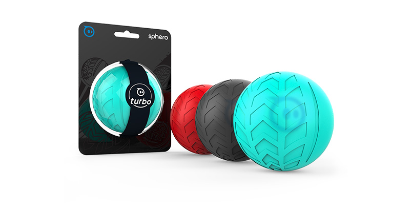 Sphero Turbo cover
