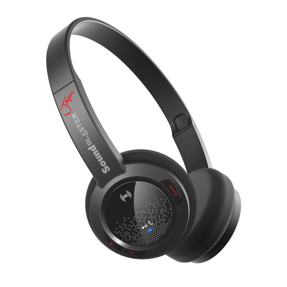 Headphones Bluetooth Creative Blaster Jam