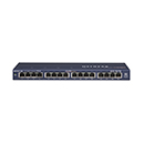 Netgear 16-Port 10/100/1000Mbps GS116 1415379