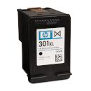 HP Μελάνι HP 301XL Black 1527681