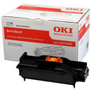 OKI Drum OKI B411/B431 Black 1594389