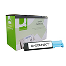 Q-Connect Toner Q-Connect Συμβατό S050189 Cyan 1600028
