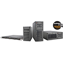 Turbo-X Turbo-X Flexwork RTD2603-8-2 Server (Xeon E5-2603v2/8 GB/2x1TB HDD/G200eW) 1832530_4