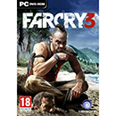 Ubisoft Ubisoft Far Cry 3 Standard Edition PC 1861808