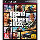 Take2 Interactive Take2 Interactive GTA V PS3 1900226