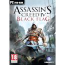 Ubisoft Ubisoft Assassin's Creed IV  Black Flag PC 1941224