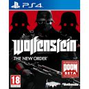 Activision Activision Wolfenstein: The New Order PS4 2031000