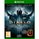 Blizzard Blizzard Diablo 3 Ultimate Evil Edition XBOX ONE 2176688
