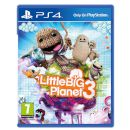 Sony Sony Little Big Planet 3 Extras Edition Playstation 4 2191334