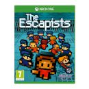 Sold Out Sold Out The Escapists XBOX ONE 2292475