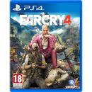 Ubisoft Ubisoft Far Cry 4 Standard Edition PS4 2294338