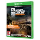 Microsoft Microsoft State of Decay Year One Survival Edition XBOX ONE 2319128