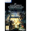 Nordic Games Nordic Games Shadowrun Chronicles Boston Lockout PC 2329891
