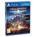 Sony Sony Helldivers Super- Earth Ultimate Edition Playstation 4 2369591