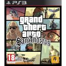 Take2 Interactive Take2 Interactive GTA San Andreas Playstation 3 2395266