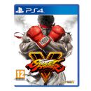 Capcom Capcom Street Fighter V Playstation 4 2437635