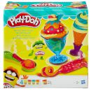 Play-Doh Ice Cream-Clown Sundae Set 2467097